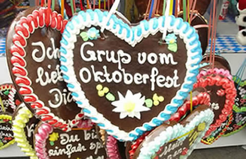 wann oktoberfest in münchen